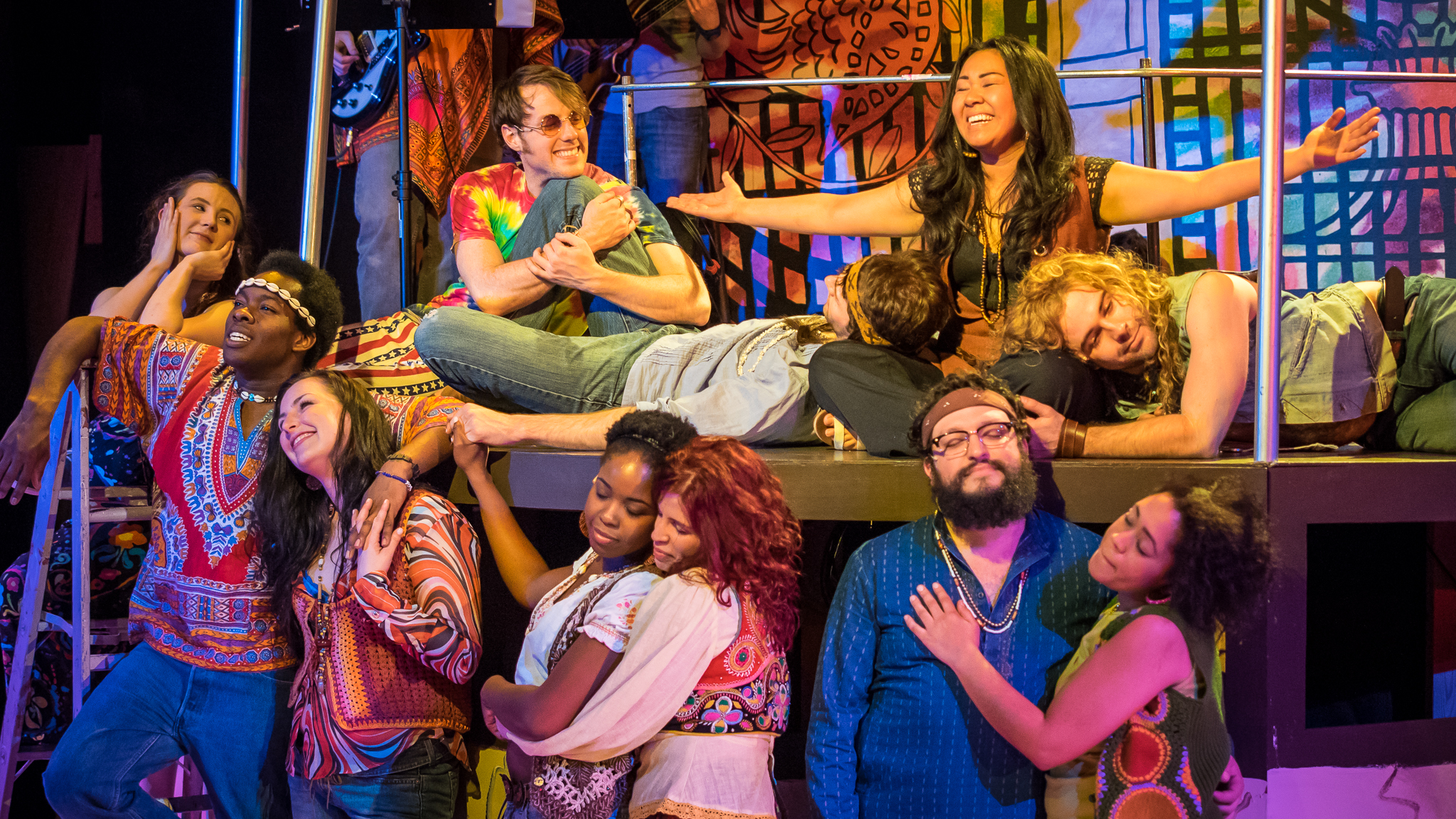 Hair – ArtsWest Playhouse And Gallery