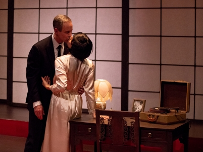 M  BUTTERFLY – ArtsWest Playhouse and Gallery | Plays