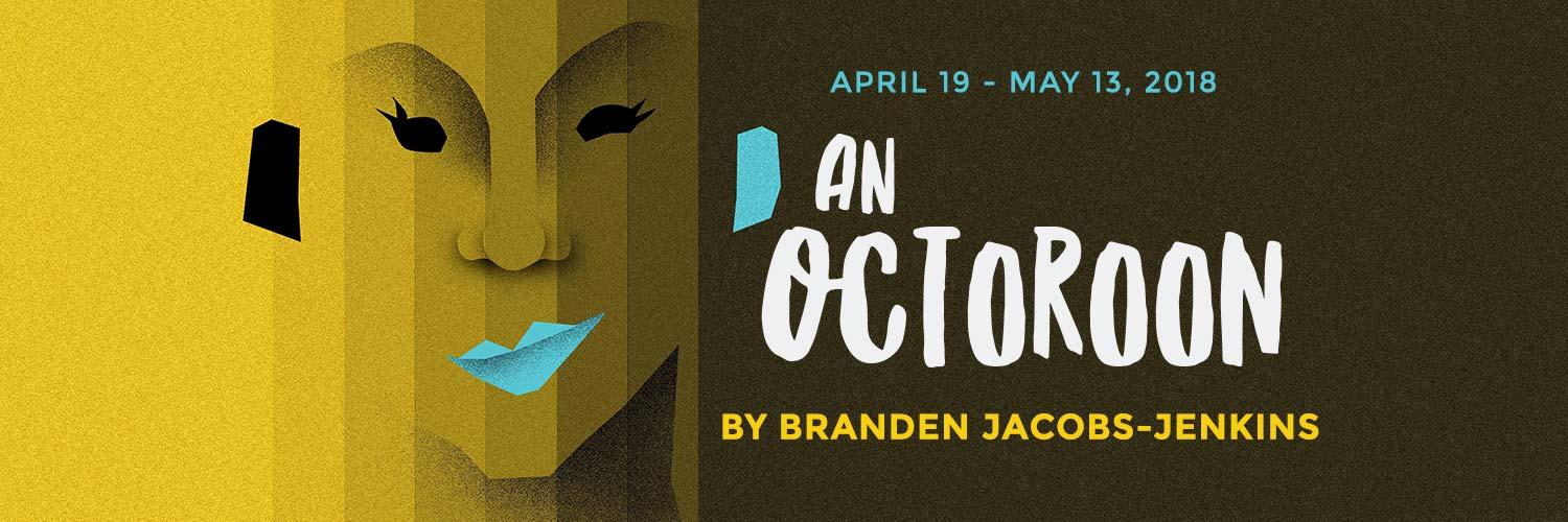 what is the genre of the octoroon