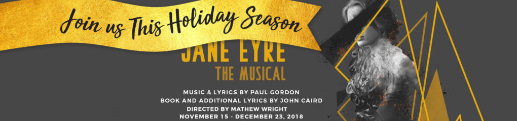 JANE EYRE – ArtsWest Playhouse and Gallery | Plays, Musicals
